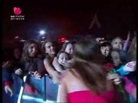 Joss Stone, No Woman no Cry, Live at Lisbon 01/06/2008