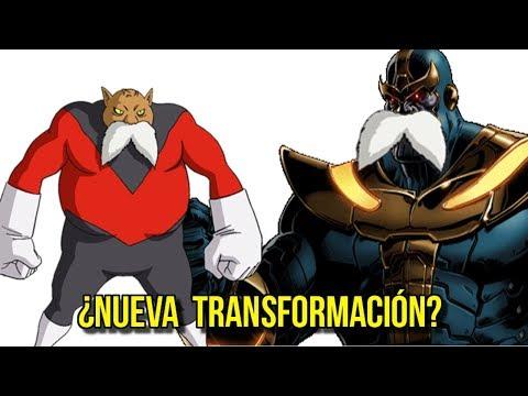 SPOILERS: ¿Toppo tiene NUEVA TRANSFORMACIÓN?