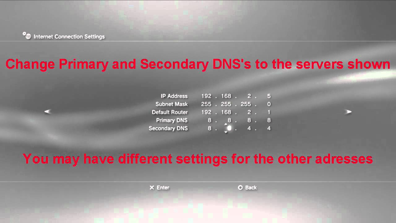 How to change DNS settings on a Windows 10 PC