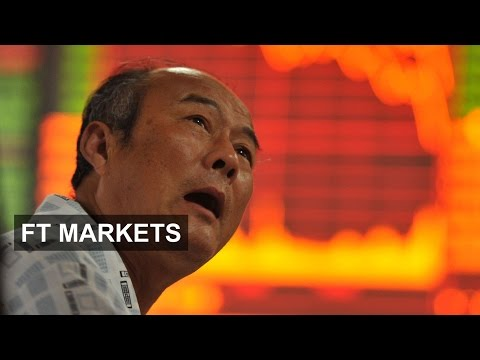 China's stock market in 60 seconds | FT Markets