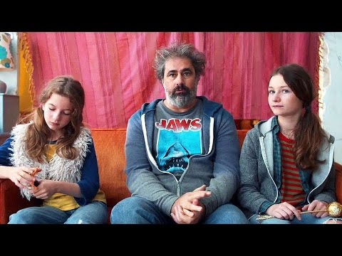 CIGARETTES ET CHOCOLAT CHAUD Bande Annonce Teaser (Gustave Kervern / Camille Cottin - 2016) streaming vf