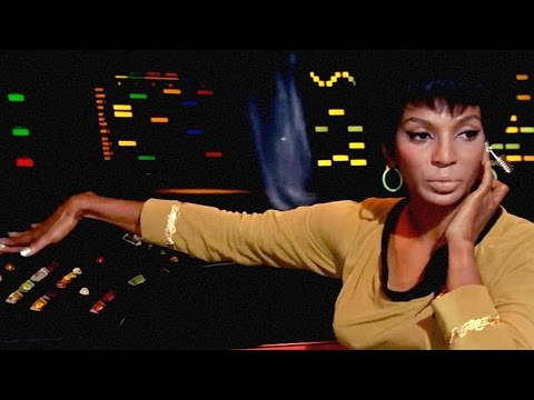 Star Trek's Nichelle Nichols on Uhura's Radical Impact