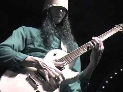 Buckethead - Pure Imagination