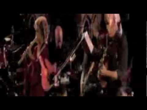 """""""Fly""""- Devin Townsend Project with Kat Epple in Concert at Union Chapel, London"""