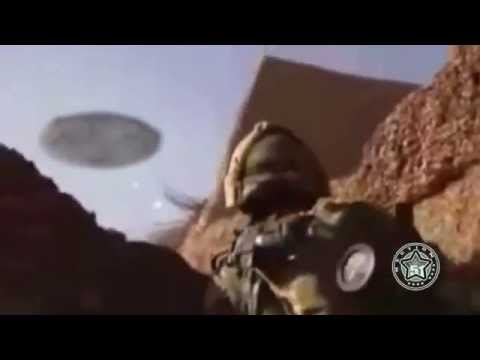 UFOS ATTACK US RANGERS IN AFGHANISTAN !!! Alien landings ! SECRET WARS