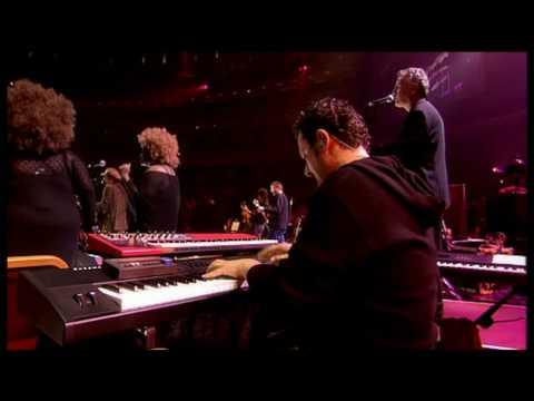 Zucchero - Eric Clapton (Wonderful World)