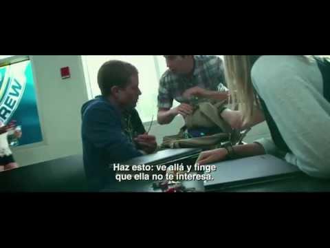 BIENVENIDOS AL AYER - Proyecto Almanac | Trailer #2 - sub:esp.