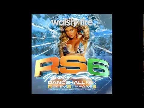 Black Chiney Dancehall Mix 2012