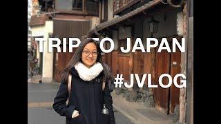 #JVLOG : Japan Trip, Banyak Squishy!