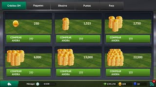 Soccer Manager 2019 Lucky Patcher - Free Shopping (No Root)