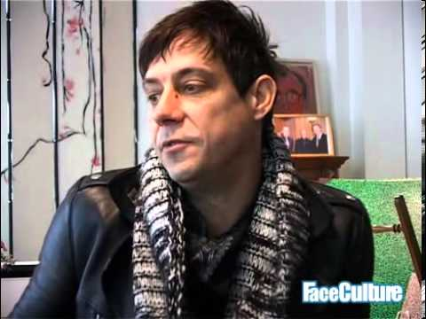 The Kills 2008 interview - Alison Mosshart and Jamie Hince (part 1)