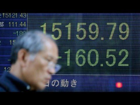 A glimpse into Asian markets