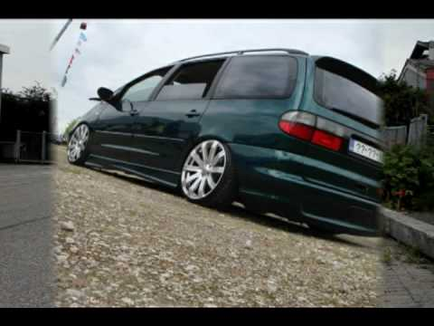 VR6 Sharan - YouTube