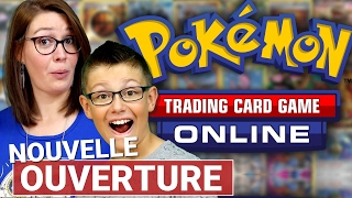 Ouverture Pokémon Online ! Fail ou Chance ?