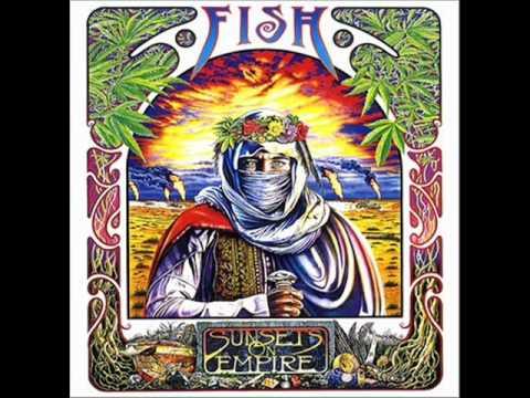 Fish - Jungle Ride