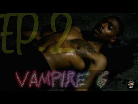 #102: VAMPIRE G - TRANSform ME