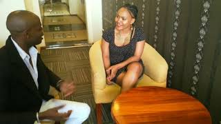 Jimmy Gait Finally Proposes for Marriage #Weungedo?