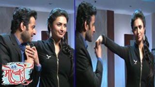 Yeh Hai Mohabbatein 13th January 2015 FULL EPISODE | Raman gets ROMANTIC with Ishita