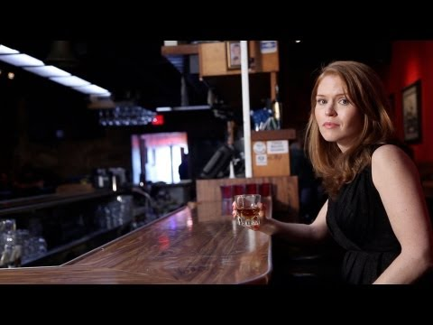 Why You Should Be Drinking More Whiskey (if youre an adult)