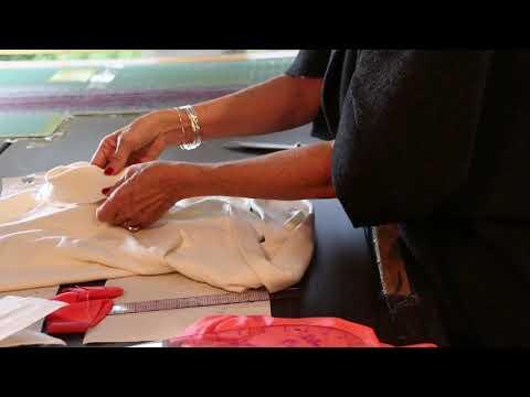 Let's Sew - The Turtleneck - Episode 104
