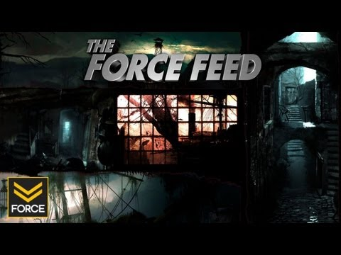 The Force Feed - Project Zwei Brings Back Survival Horror (April 26th 2012)