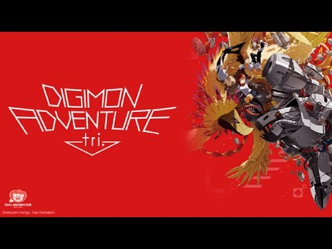 Unboxing 〜 Digimon Adventure Tri.Chapter 3 + 4 Limited Edition 〜 KSM Anime 〜 Anime DVD (German)