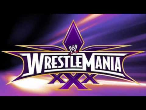 Wwe Wrestlemania 30 (xxx) 2nd Official Theme Song - legacy video