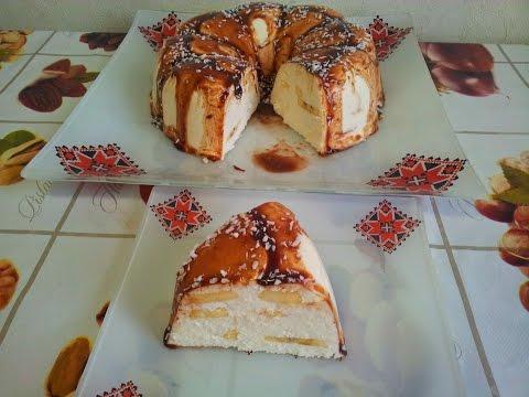 Вкусные десерты в домашних условиях и легкие