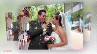 foto video FUSION jorge y angie