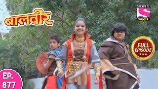 Baal Veer - Full Episode 877 - 21st  February, 2018
