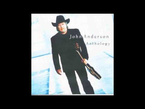 John Anderson - Laid Your Memory To Rest