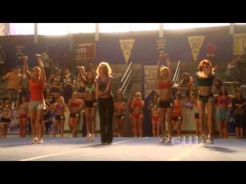 Hellcats Fefe Dobson Rockstar Season 1 Episode 1