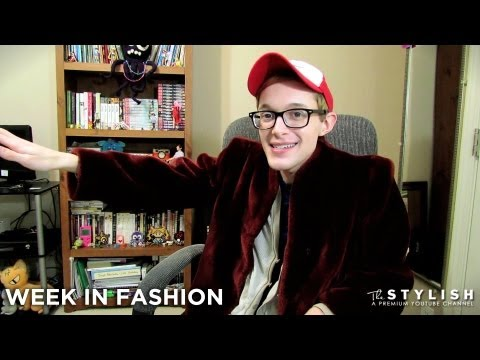FASHION WEEK TRENDS WITH JOSEPH BIRDSONG