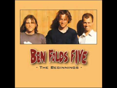 Ben Folds Five - Cool Whip