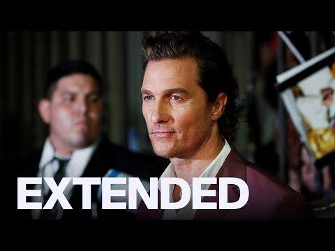 Matthew McConaughey And Yann Demange Talk 'White Boy Rick' | EXTENDED