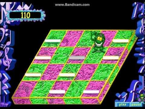 90s Children's Computer Games SHORT: Knowledge Munchers ...