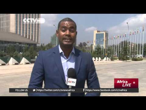 African Union Summit: Leaders' summit to start end of January