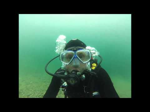 Smith River, CA - Early Hole - Scuba Dive