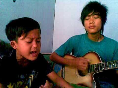 #05  Suara Maulana Ardianysah Umur 9 Tahun LaoNeis Band - Hanya Karena Cinta