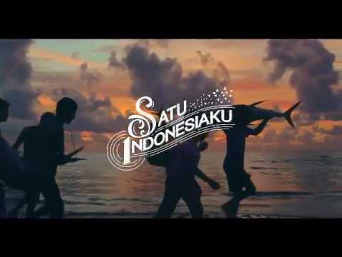 download lagu Satu Indonesiaku~~ All Start Indonesia gratis
