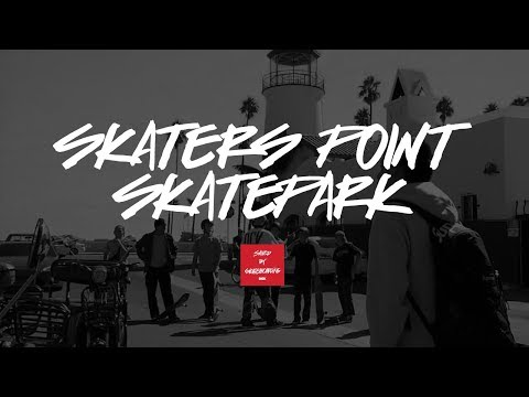 DGK - Skaters Point - Saved by Skateboarding