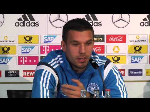 Verlässt Lukas Podolski Arsenal?