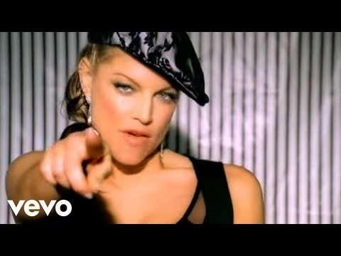 The Black Eyed Peas - Hey Mama Music Videos