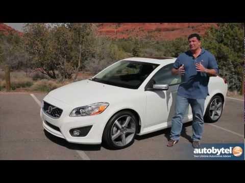 2012 Volvo C30 Polestar Performance Test Drive & Car Review
