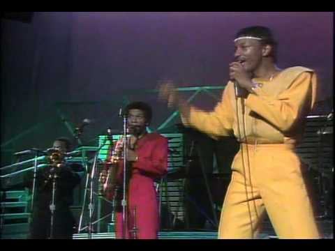 Kool The Gang - Joanna