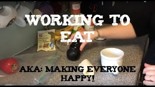 Work to Eat- Kong Stuffing, Food Toys and DIY Puzzles for Enrichment