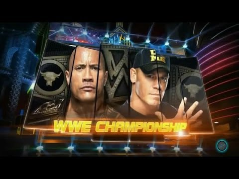 All Wwe Ppv Match Cards Of 2013 video