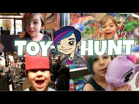 Frozen, My Little Pony, LPS and More! – Toy Hunting