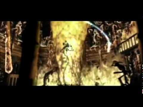 Phantom Stranger in Diablo 2