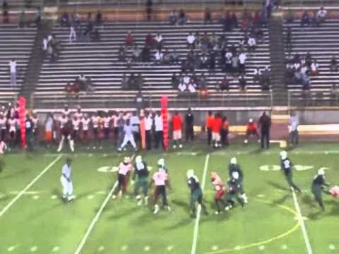 CC Chiefs v.s. Central Rockets pt.1